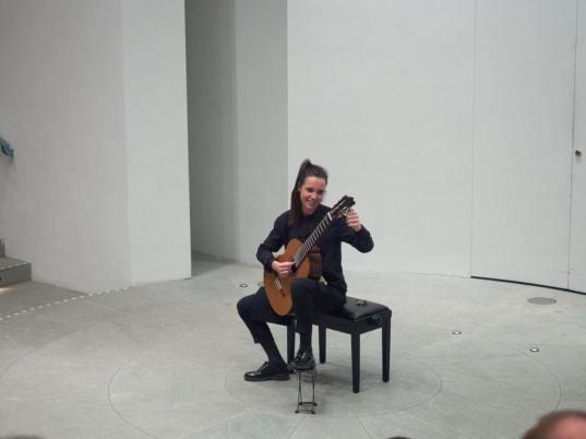 live concert, Bonn (Germany)